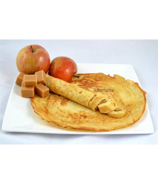 Dietimeal pro Pannenkoek Appel-caramel