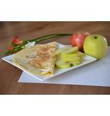 Dietimeal pro Appelpannenkoekjes