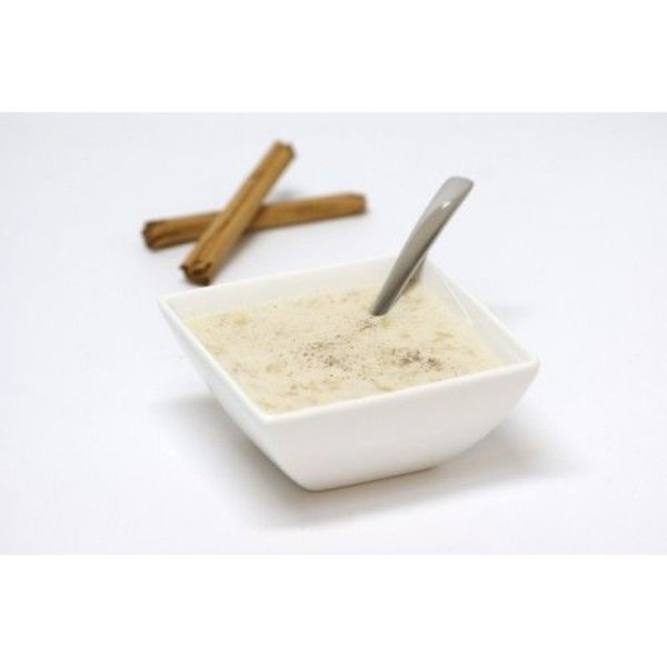 Rijst-pudding