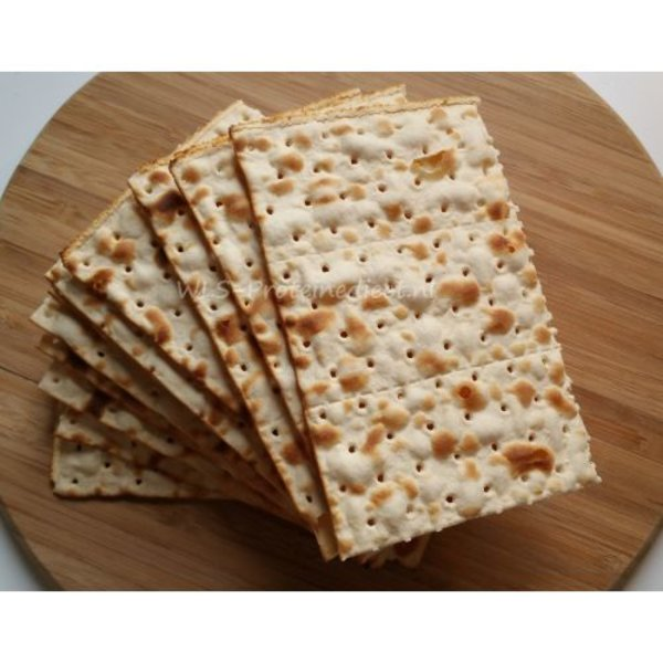 Crackers, naturel