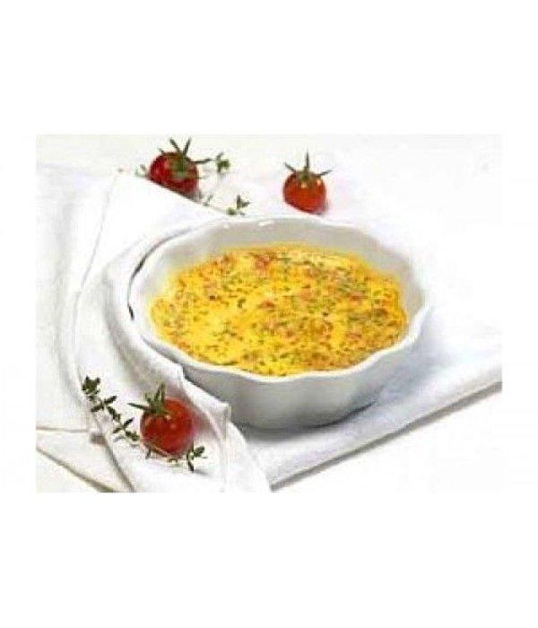 Dietimeal pro Omelet, Quiche-Provençal (Groenten-quiche)