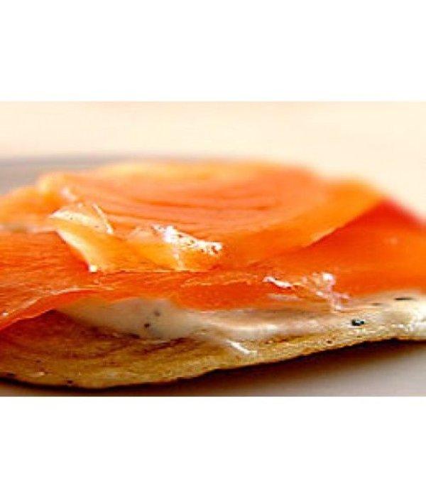 Dietimeal pro Omelet Zalm