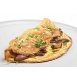 Dietimeal pro Omelet Bospaddenstoelen