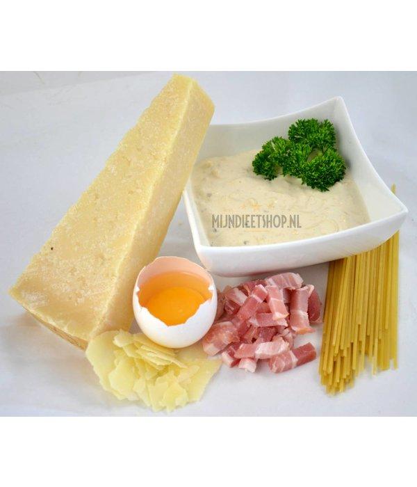 Dietimeal pro Spaghetti Carbonara