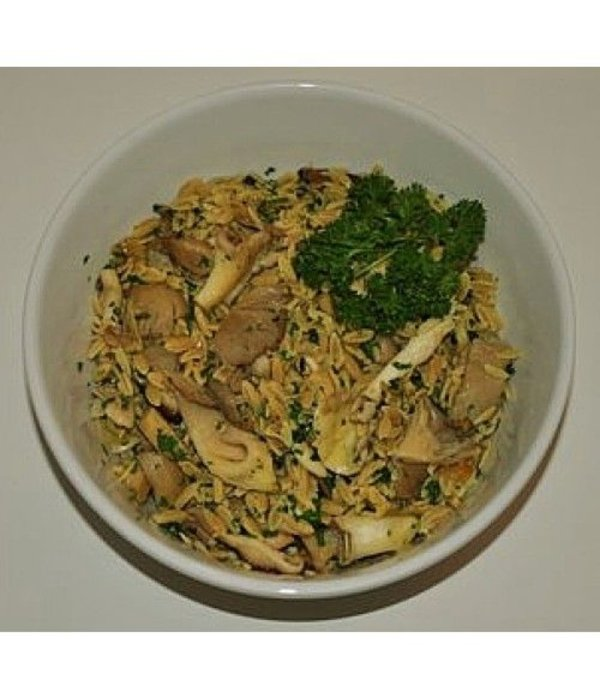Dietimeal pro Rijst-pasta