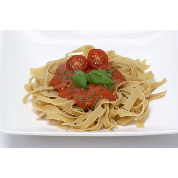 Pastasaus tomatensaus