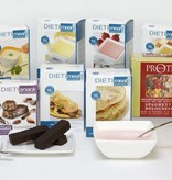 Proteine dieet startpakket voor 2 weken - Mijndieetshop