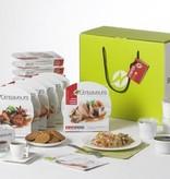 Nutrisaveurs Startpakket Nutrisaveurs kant en klaar maaltijden voor 7 dagen