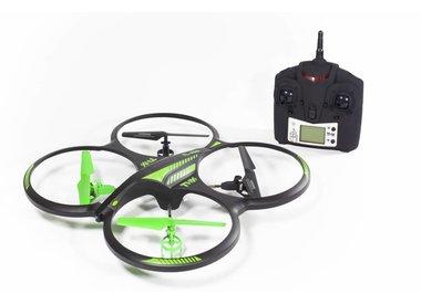x-drones met camera