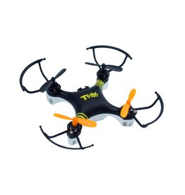 X-Drone X DRONE ZOOMER black blue stripe