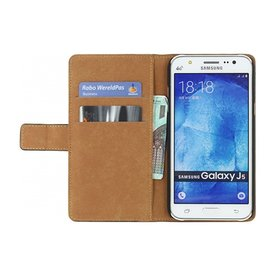 Mobilize Classic Wallet Book Case Samsung Galaxy J5