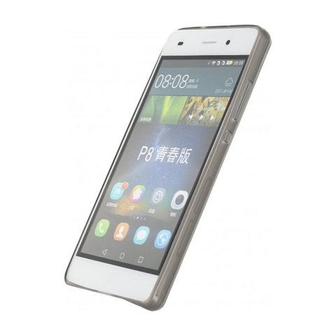 Gelly Case Huawei P8 Lite