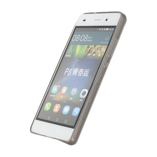 Mobilize Mobilize Gelly Case Huawei P8 Lite