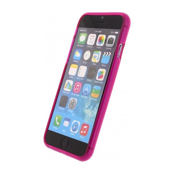 Gelly Case iPhone 6 en 6S softcase