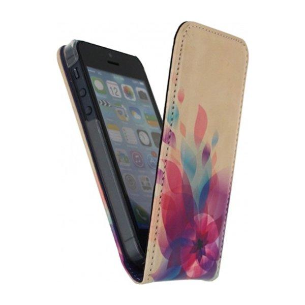 Mobilize Premium Magnet Flip Case iPhone 5/5S/SE