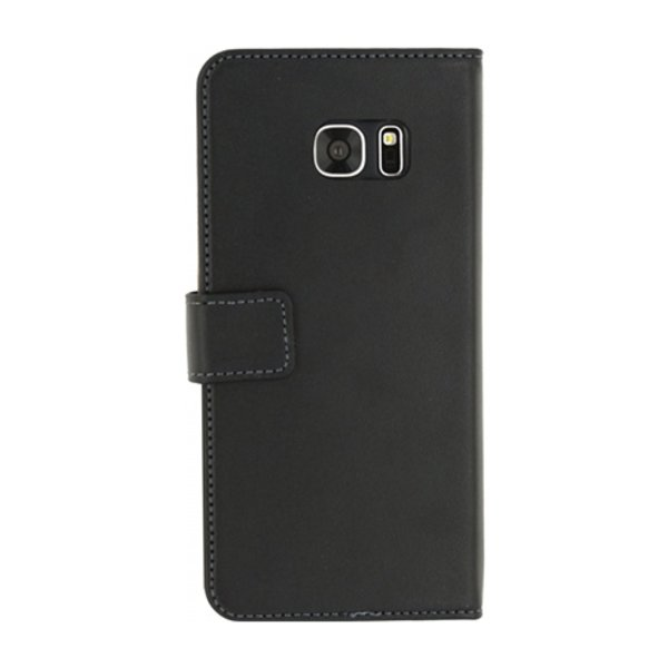 Classic Wallet Book Case Samsung Galaxy S7 Edge