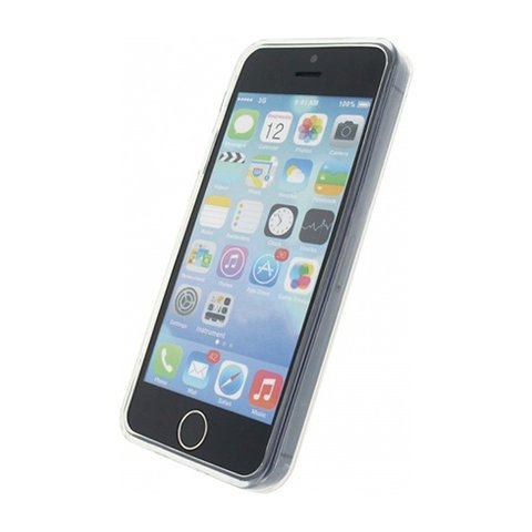 Gelly Case iPhone 5/5S/SE softcase