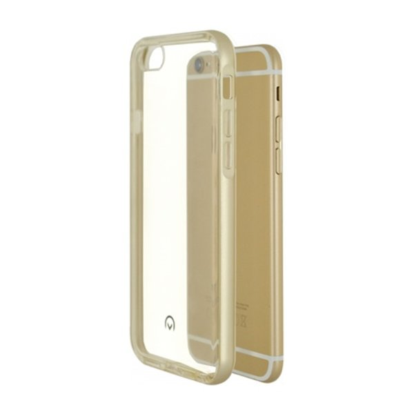 Mobilize Gelly Plus Case iPhone 6/6S softcase