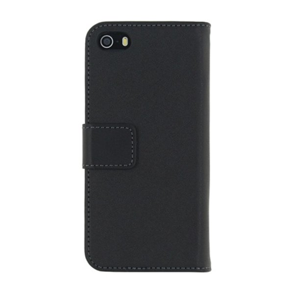 Mobilize Classic Wallet Book Case iPhone 5/5S/SE