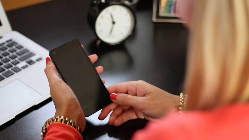 Verkoop je oude telefoon aan Green Mobile