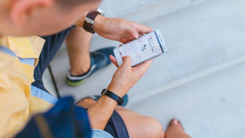5 tekenen dat je verslaafd bent aan je smartphone