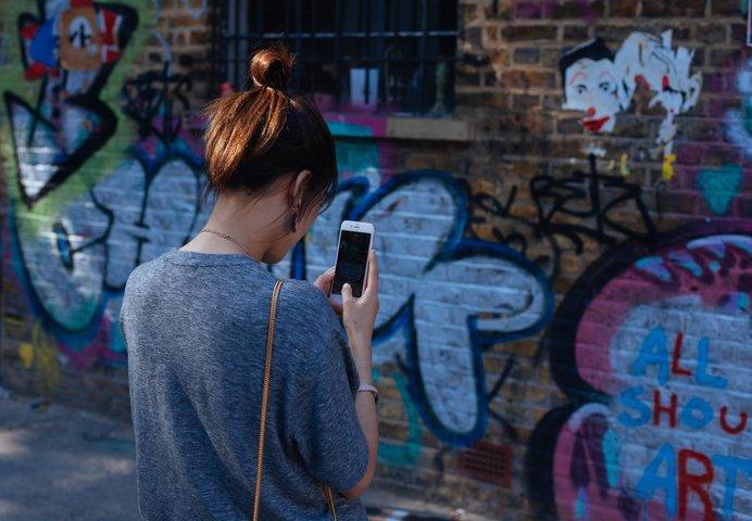 Wat zegt je smartphone over je persoonlijkheid?