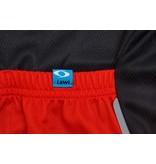 Heren Fietsshirt Tint-in rood