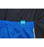 Heren Fietsshirt Tint-in blauw