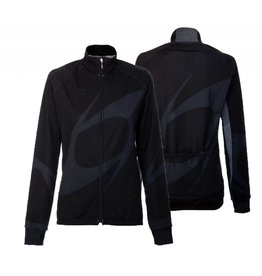 Thermo cycling jacket