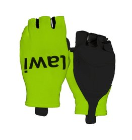 Cycling gloves aero Green