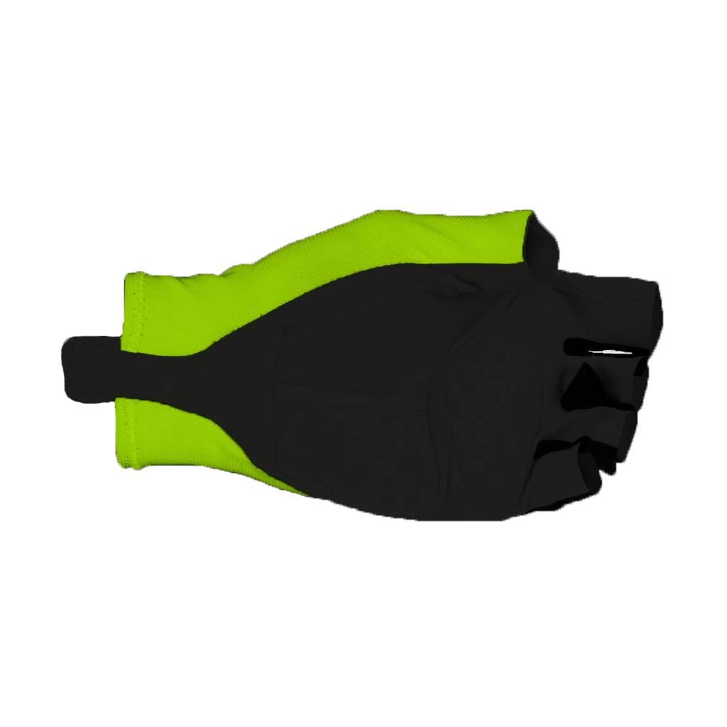 Lawi aero fietshandschoenen Groen