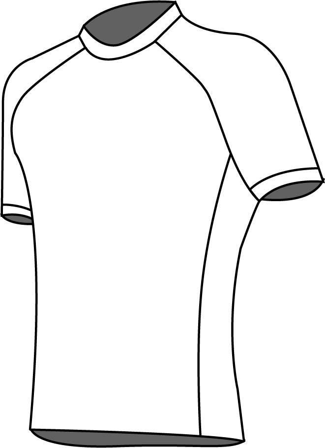 12001 Loopshirt Woman