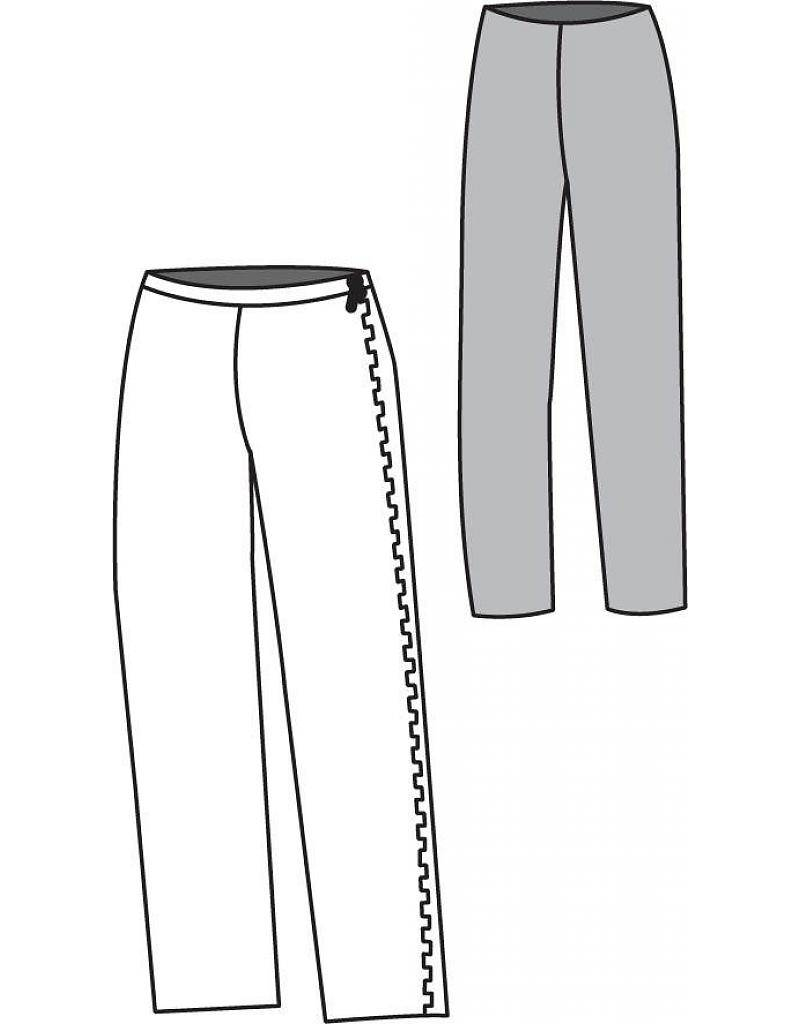 10418 Zavia trousers