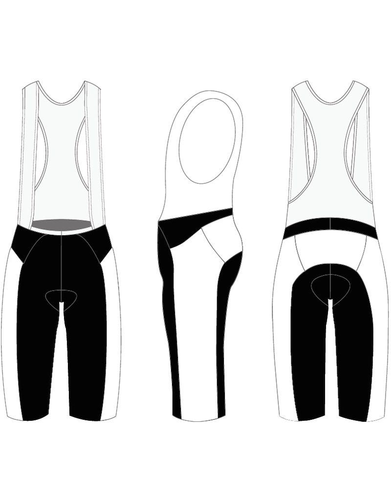 10410 Three-quarter pants Woman Pro