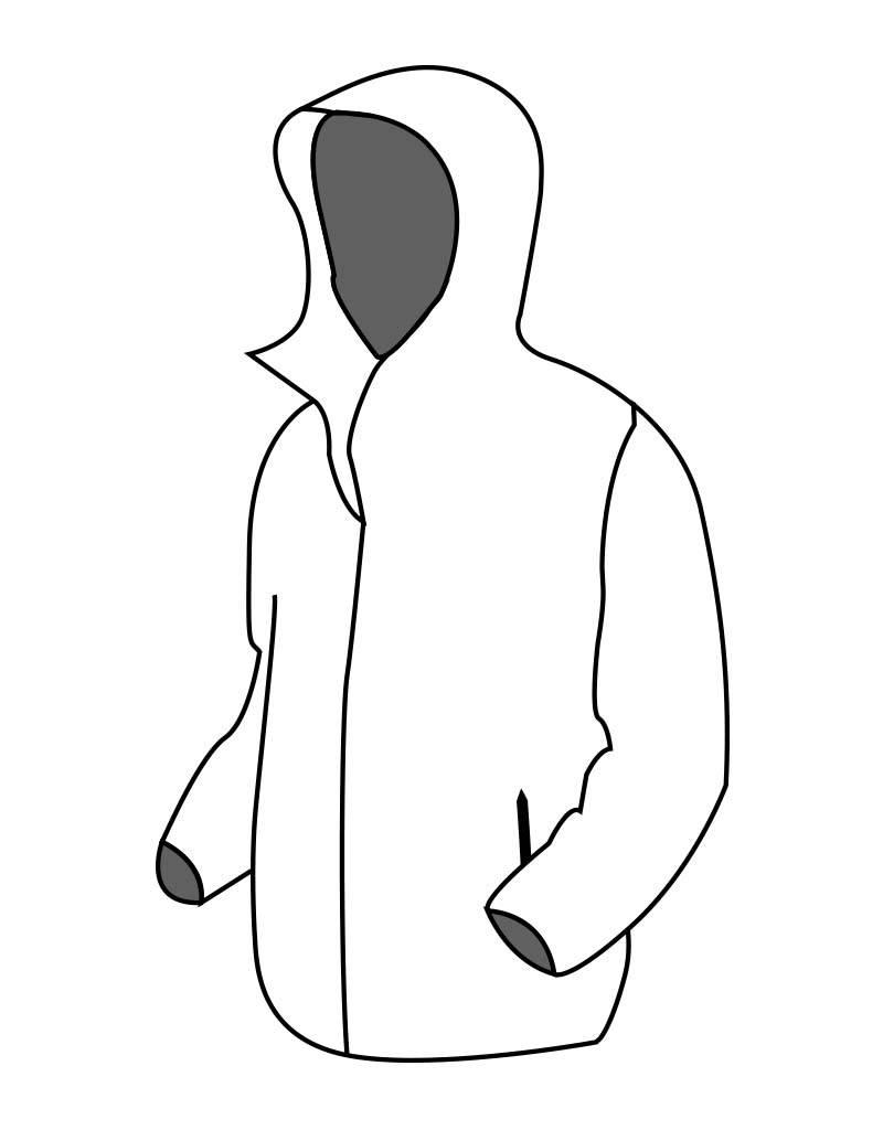 10805 Freetime Jacket Softshell