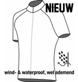 10213 Cycling jacket Resis short sleeve