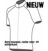 10007 Bike shirt Arioso with aero sleeve