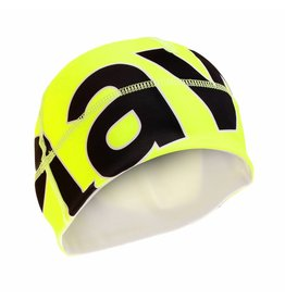 Lawi cap fluor Yellow-black