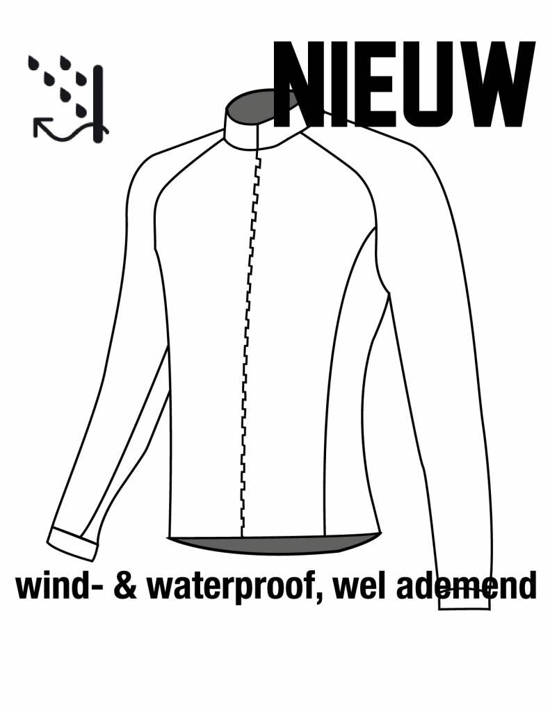 10214 Cycling jacket Resis long sleeve