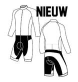 10704 RR suit Kids long sleeve