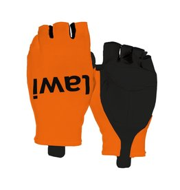 Cycling gloves aero Orange