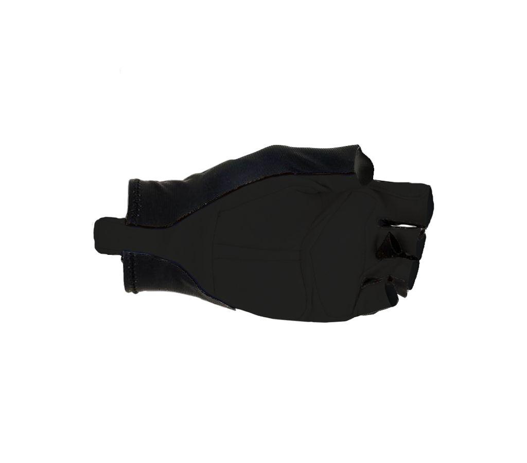 Lawi aero fietshandschoenen Zwart