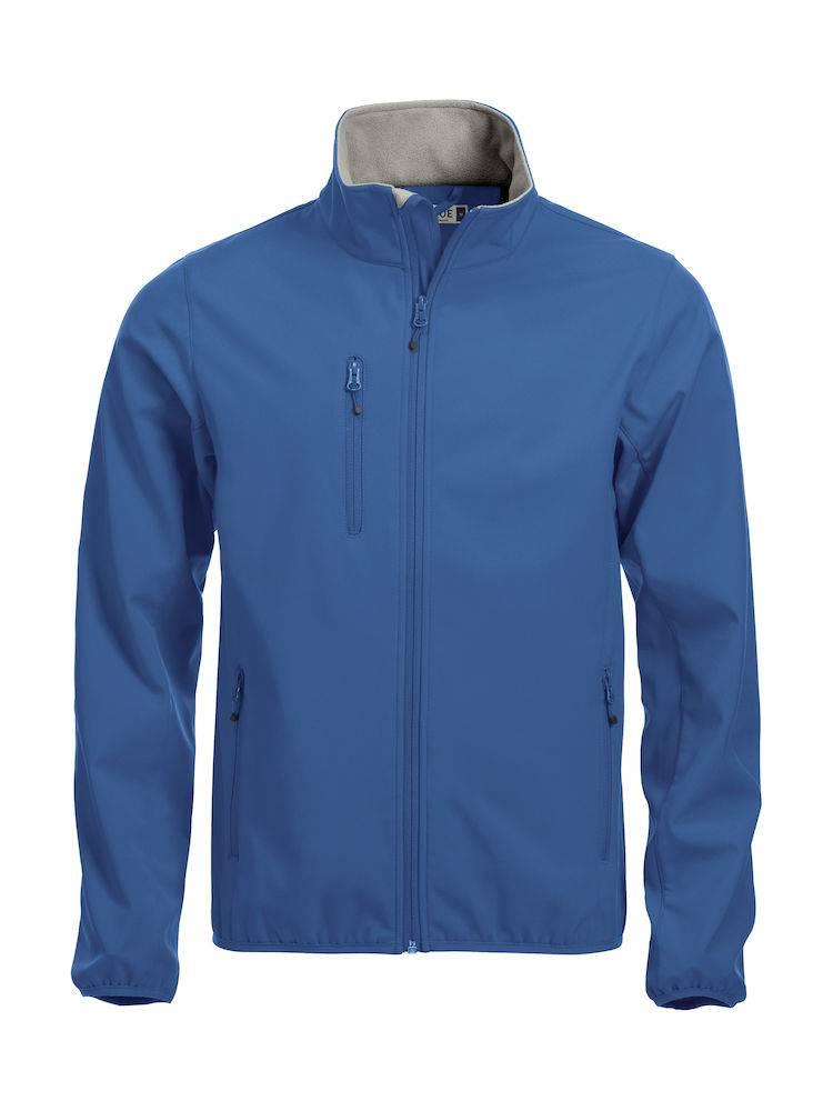 80102 Basis Softshell Jacket
