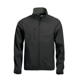 10809 Basis Softshell Jacket