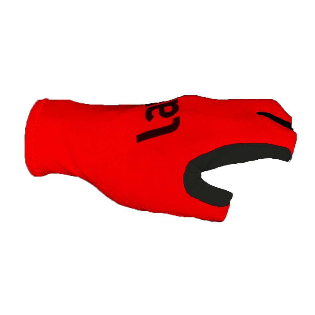 Lawi aero fietshandschoenen Rood