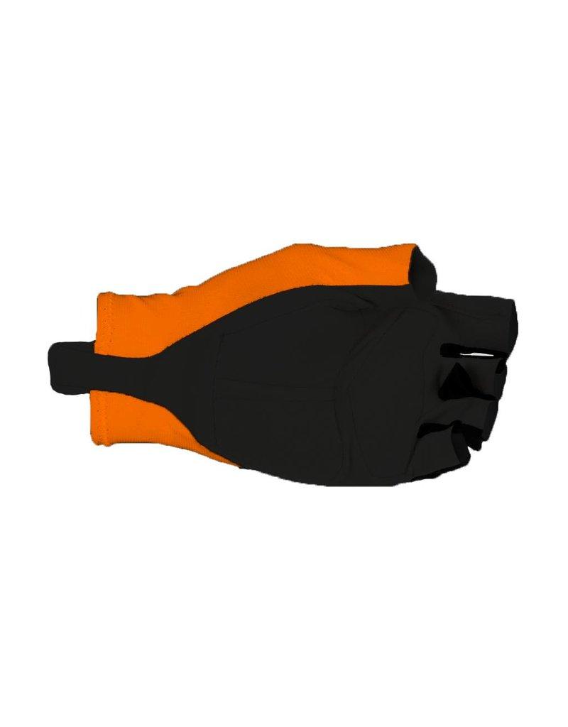 Lawi aero fietshandschoenen Oranje