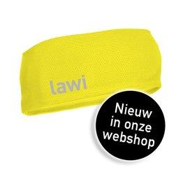 Headband Joy Fluor Yellow