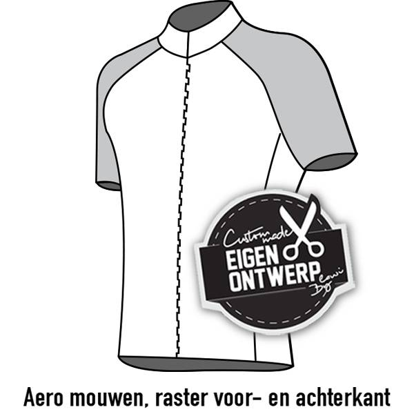 10105 - Bike shirt Arioso