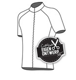 10122 - Fietsshirt Presto (blinde rits)