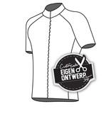 10127 Cycling shirt Ventola (blind zip)